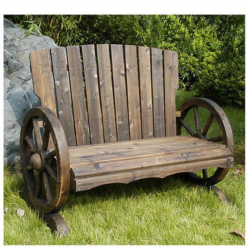 Wagon Wheel Bench 1051828 1 A0