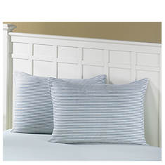 Snuggle® Home™ Granny Stripe Pillow 2-Pack