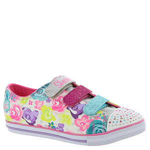 Skechers Twinkle Toes: Chit Chat 10620L (Girls' Toddler-Youth)