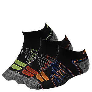 New Balance N630-3 Low Cut Socks (Men's)