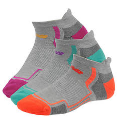 New Balance N686-3 Low Cut Tab Socks (Women's)