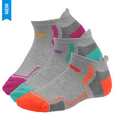 New Balance N686-3 Low Cut Tab Socks (Women's)