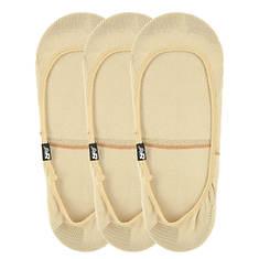 New Balance N4000-444 3-Pack No Show Socks (Women's)