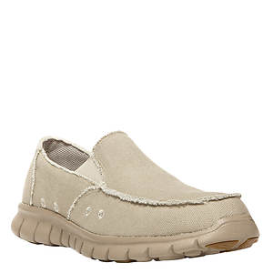 Propet McLean Canvas Slip-On (Men's)