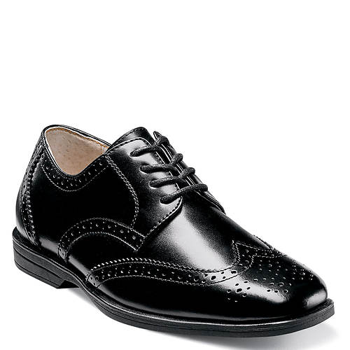 Florsheim Reveal Wingtip Jr (Boys' Toddler-Youth)