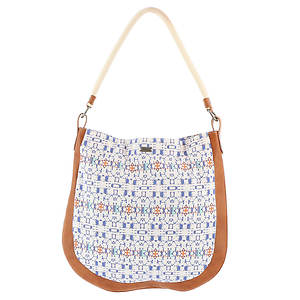 Roxy Awesome Weave Shoulder Bag