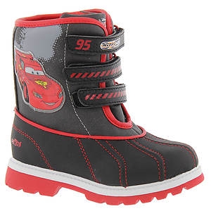 Disney Cars Boot (Boys' Toddler)