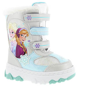 Disney Frozen 3-Strap Boot (Girls' Toddler)