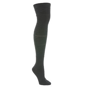 Steve Madden 1 PK Over the Knee Socks