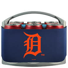MLB 6-Can Cooler by Boelter Brands