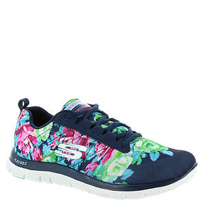 Skechers Sport Flex Appeal-Wildflowers (Women's)