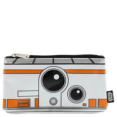 Loungefly Star Wars The Force Awakens BB8 Pencil Case
