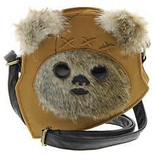 Loungefly Star Wars Ewok Crossbody Bag