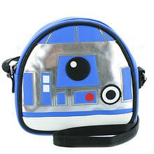 Loungefly Star Wars R2D2 Crossbody Bag