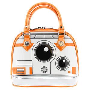 Loungefly Star Wars The Force Awakens BB8 Dome Bag