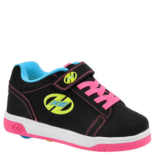 Heelys Dual Up X2 (Girls' Toddler-Youth)