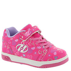 Heelys Dual Up X2 (Girls' Toddler-Youth)