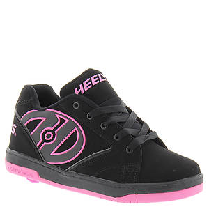 Heelys Propel 2.0 Nubuck (Girls' Toddler-Youth)