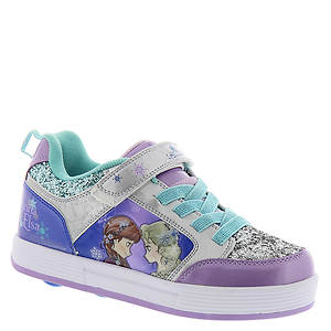 Heelys Thunder X2 Frozen (Girls' Toddler-Youth)