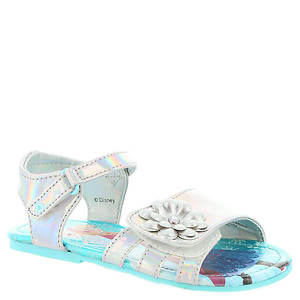 Disney Frozen Iridescent Sandal (Girls' Toddler)