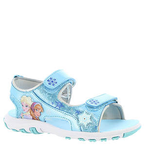 Disney Frozen Sporty Sandal (Girls' Toddler)