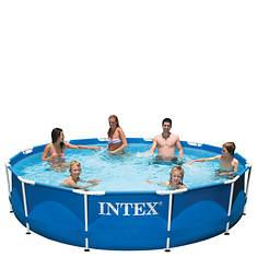 Intex 12' x 30