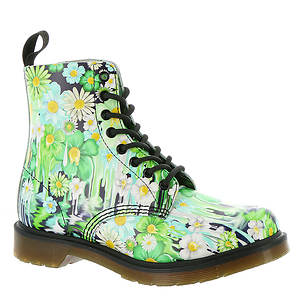 Dr Martens Pascal 8-eye Paint Slick (Women's)