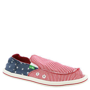 Sanuk Patriot (Kids Toddler-Youth)