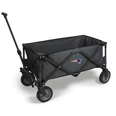 NFL Adventure Wagon