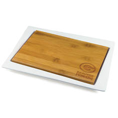 NFL Reversible Cutting Board