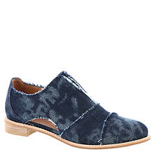 ALL BLACK Denim Cutout Cowman (Women's)