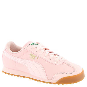 PUMA Roma Basic Summer Jr (Girls' Toddler-Youth)
