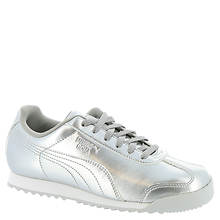 PUMA Roma PNT Ano Jr (Girls' Toddler-Youth)