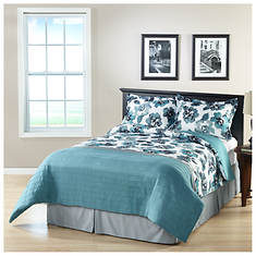 Waltz 3- or 4-Piece Comforter Set