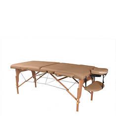 IRONMAN North Hampton Massage Table