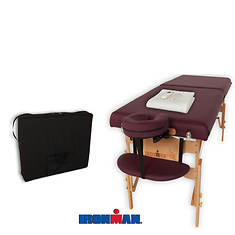 IRONMAN Ventura Massage Table