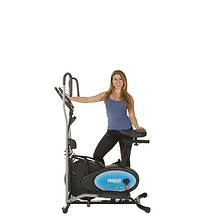 ProGear 400LS Air Ellipitcal and Exercise Bike