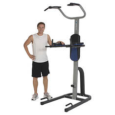 ProGear 275 Extended-Capacity Power Tower Fitness Station