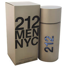 212 by Carolina Herrera (Men's)