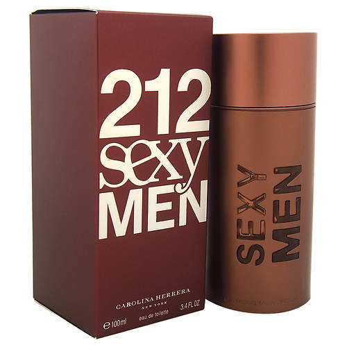 212 Sexy Men by Carolina Herrera (Men's)