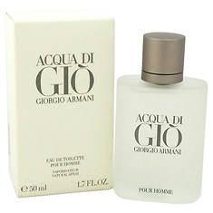 Acqua Di Gio by Giorgio Armani (Men's)