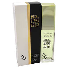 Alyssa Ashley Musk by Alyssa Ashley (Women's)
