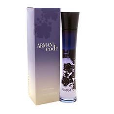 Armani Code by Giorgio Armani (Women's)
