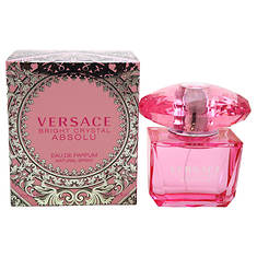 Bright Crystal Absolu by Versace (Women's)