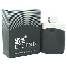 Mont Blanc Legend by Mont Blanc (Men's)