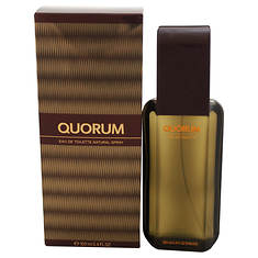 Quorum by Antonio Puig (Men's)