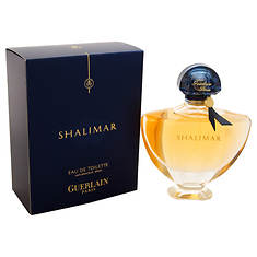 Shalimar EDT by Guerlain (Women's)