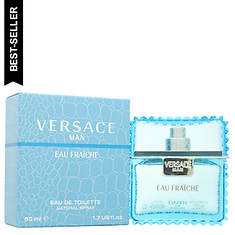 Versace Man Eau Fraiche by Versace (Men's)