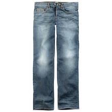 Timberland Men's Baxter Lake Cordura Denim Jeans