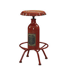 Bottle Barstool